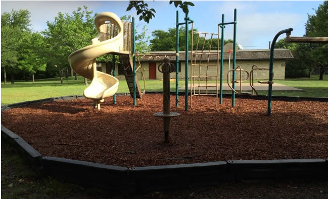Playground at Listing #217470