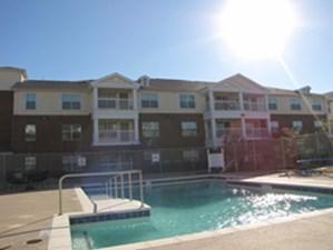 Pool at Listing #144539