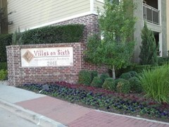 Villas on Sixth Apartments Austin TX