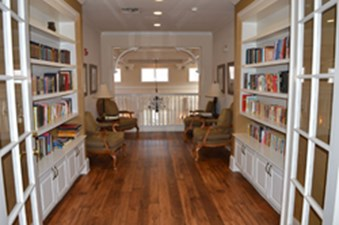 Library at Listing #138146