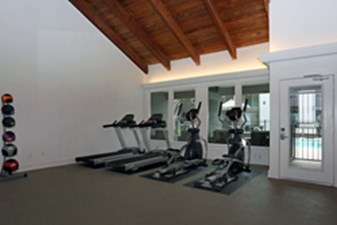 Fitness at Listing #140400