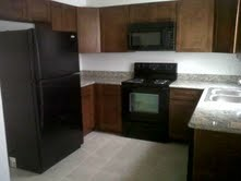 Kitchen at Listing #136956