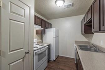 Kitchen at Listing #212352