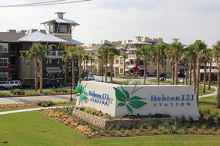 Hebron 121 Station II ApartmentsLewisvilleTX