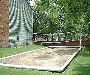 Sand Volleyball  at Listing #140715
