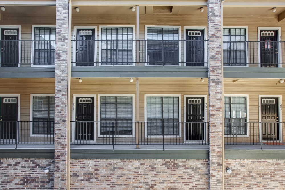 Exterior at Listing #232477