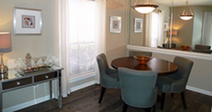 Dining at Listing #138949