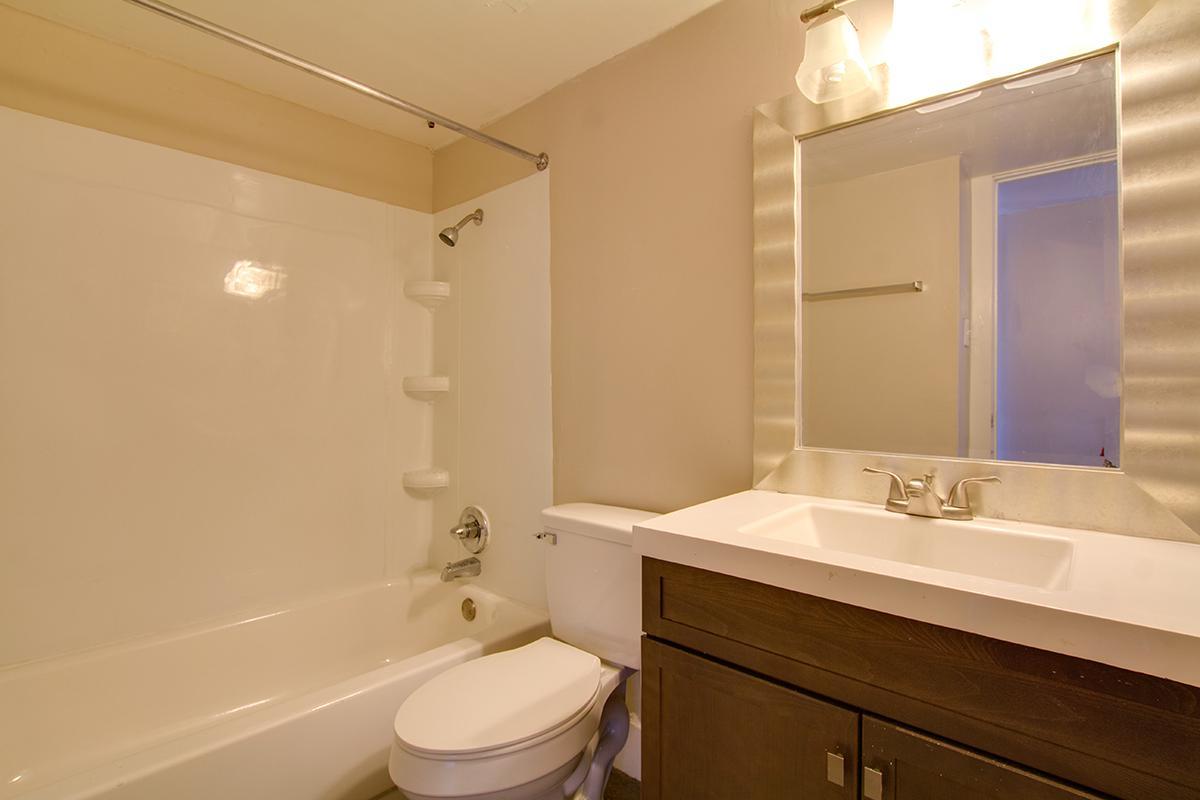 Bathroom at Listing #137129