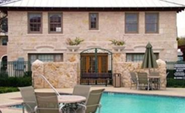 Pool at Listing #144087