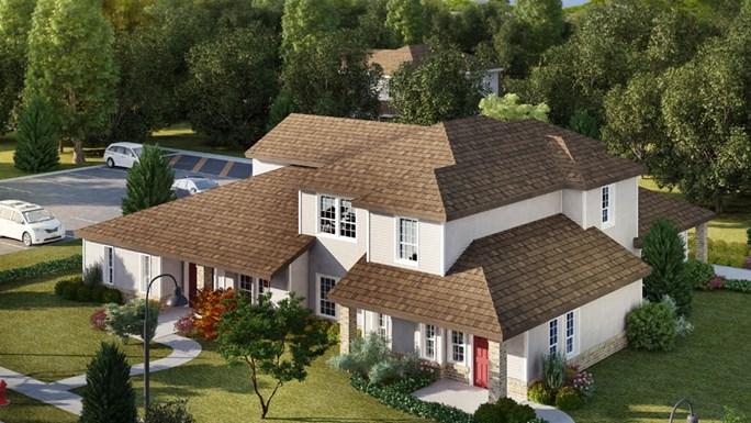 Oak Manor Villas Apartments