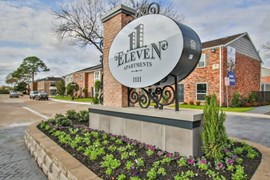 11Eleven Apartments Houston TX