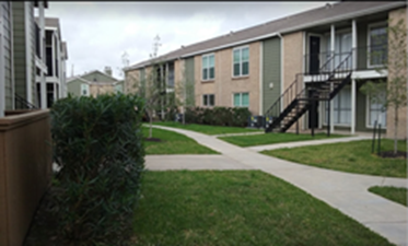 Exterior at Listing #139885