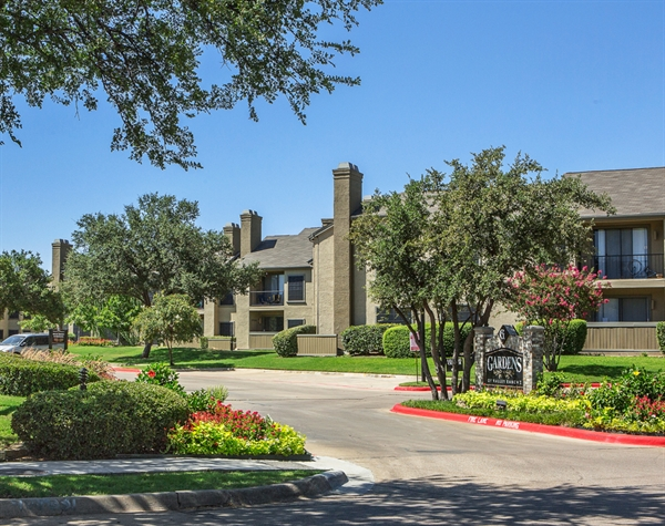 Gardens of Valley Ranch ApartmentsIrvingTX