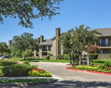 Gardens of Valley Ranch Apartments Irving TX