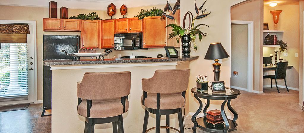 Kitchen at Listing #147052