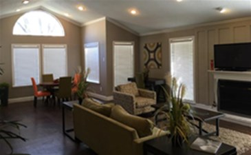 Clubhouse at Listing #138390