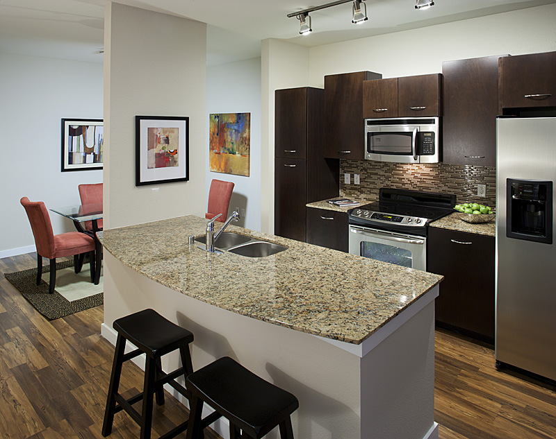 Kitchen at Listing #147040