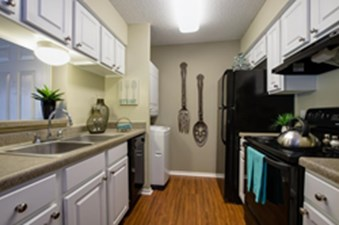 Kitchen at Listing #140942