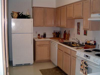 Kitchen at Listing #144133