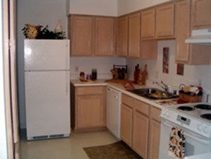 Kitchen at Listing #144133