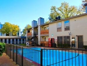 Pool at Listing #136661