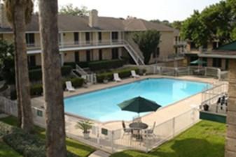 Pool at Listing #141131