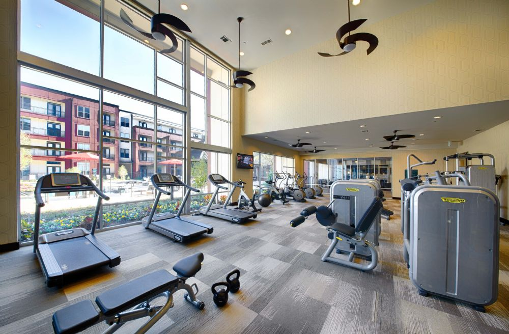 Fitness at Listing #242222