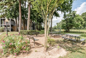 Picnic Area at Listing #138665