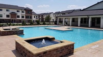 Pool at Listing #280423