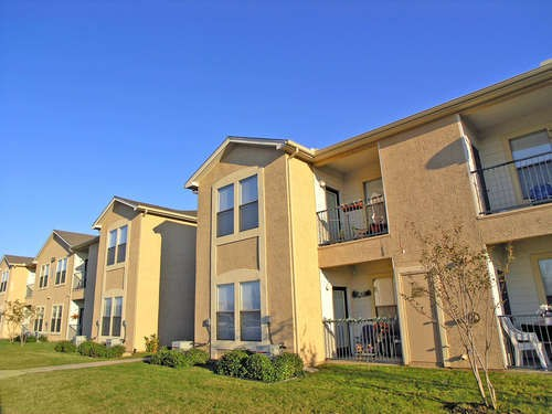 Exterior at Listing #138041