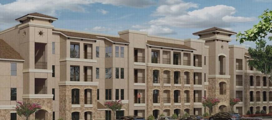Mela Apartments