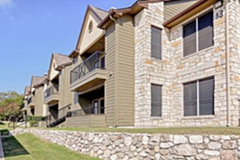 Exterior at Listing #143468