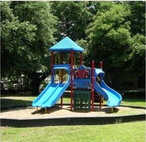 Playground at Listing #254959