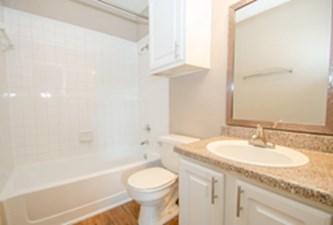 Bathroom at Listing #137086