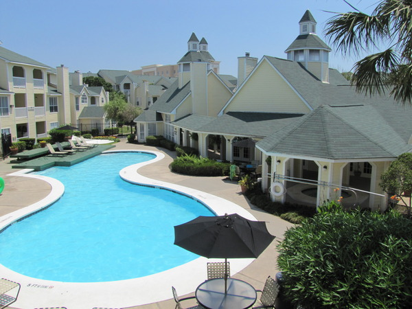 Broadwater Apartments Galveston TX