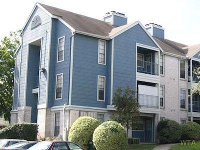 Willow Hill Apartments San Antonio, TX