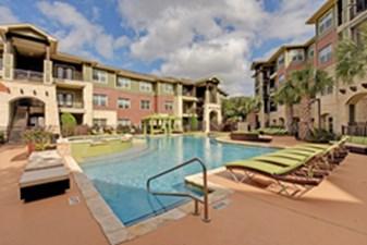 Pool at Listing #146267