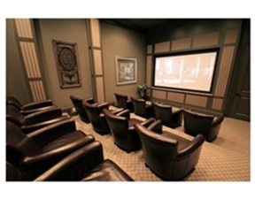 Theater at Listing #140165