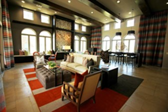 Clubhouse at Listing #275580