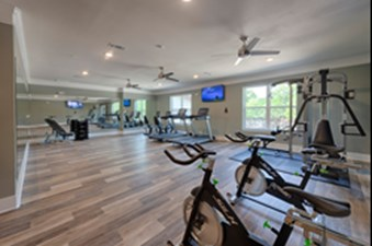 Fitness at Listing #311929