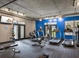 Fitness at Listing #143470