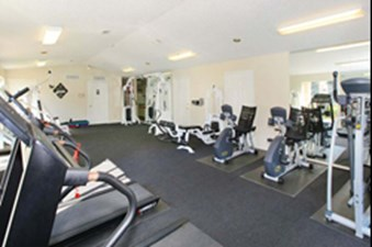 Fitness at Listing #135744