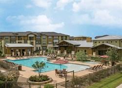 Pecos Flats Apartments San Antonio TX