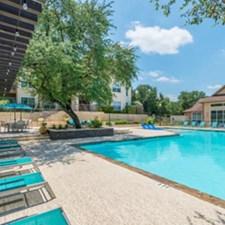 Pool at Listing #141482