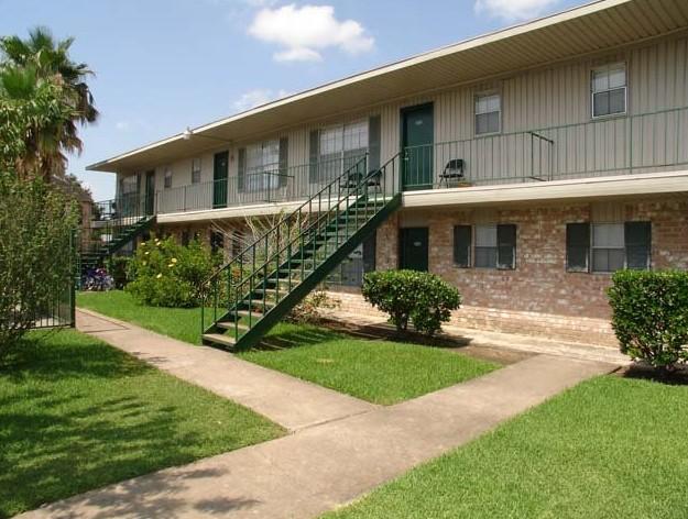 Deer Park Gardens Apartments Deer Park TX