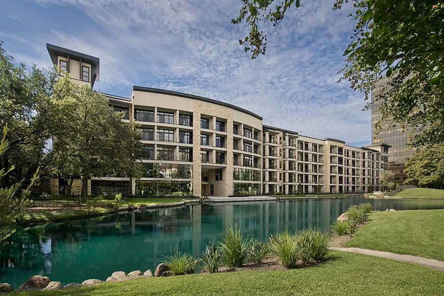 Broadstone Post Oak Apartments , TX