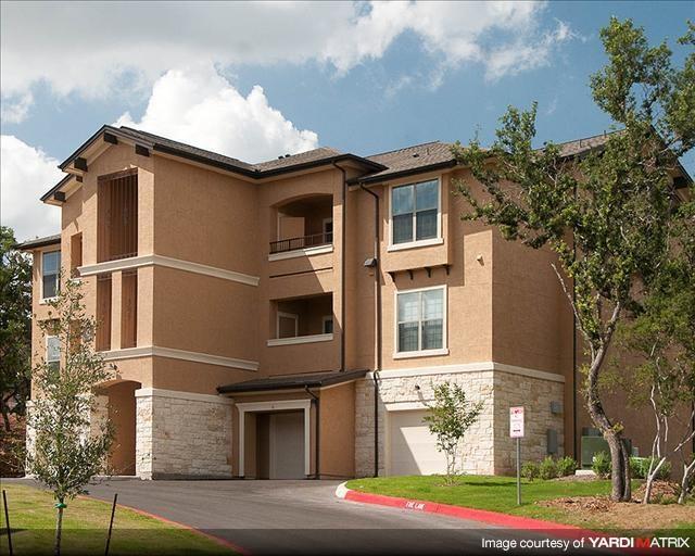 Mission Hills Apartments San Antonio TX