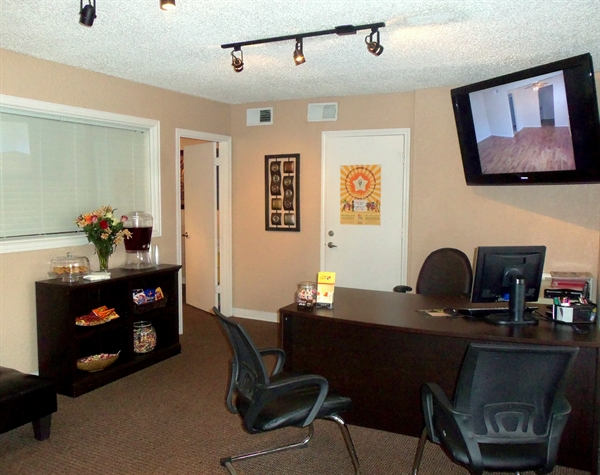 Office at Listing #137372
