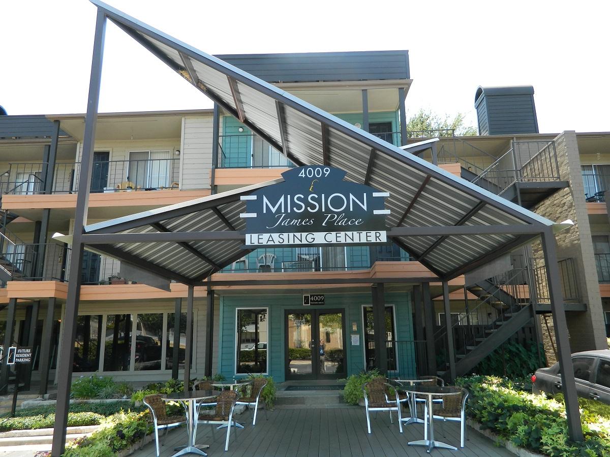 Mission James Place Apartments Austin TX