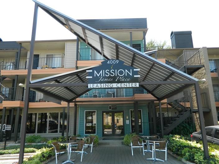 Mission James Place Apartments
